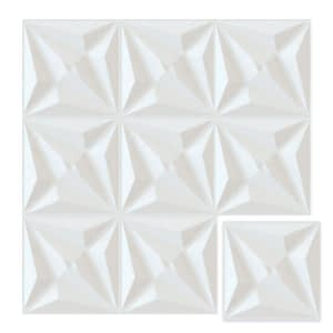 Paneles decorativos 3D - Diamantes