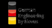German Engineering by Novus