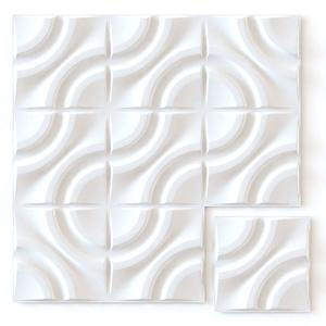 Panel decorativo 3d Circulos