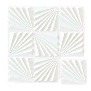 Panel Decorativo 3D - COncha